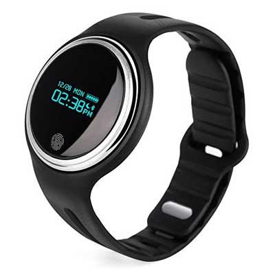 YKS & LESHP Smartwatch
