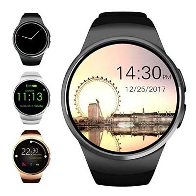 Bluetooth Smart Watch, Evershop