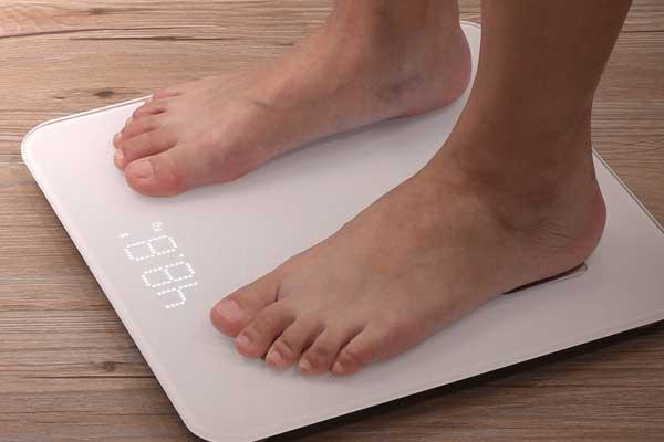 best digital bathroom scales reviews