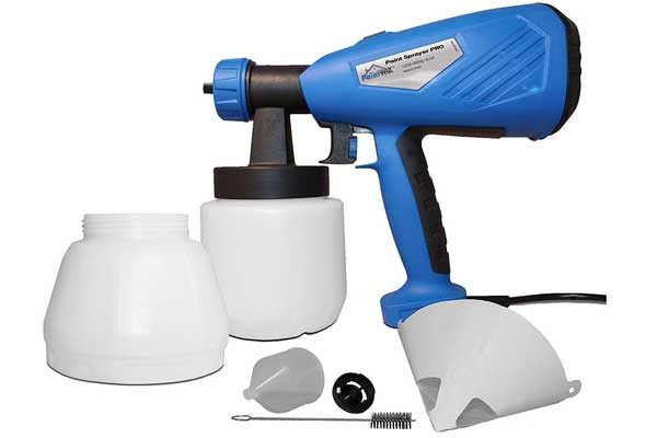 best paint sprayers reviews