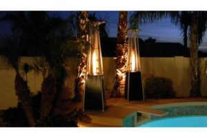 best patio heaters reviews
