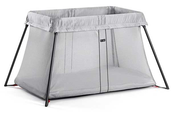 best portable baby cribs reviews
