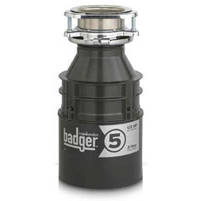 InsinkErator Badger 5 Garbage Disposal