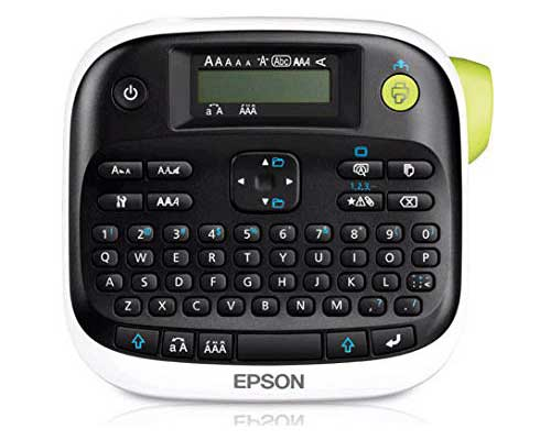 Epson LabelWorks LW 300 Label Maker
