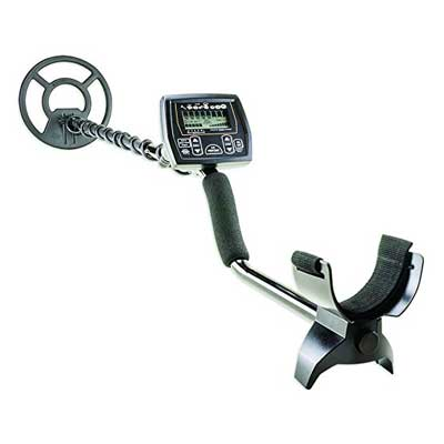 White's Coinmaster Metal Detector - 800-0325
