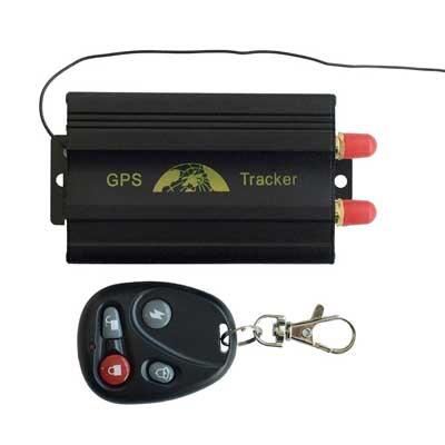 ATian GPS SMS Tracker