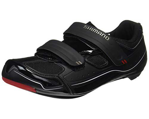 Shimano Men's All Around Road Sports Cycling Shoe