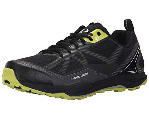 Pearl iZUMi Men's X-ALP Seek VII Cycling Shoe