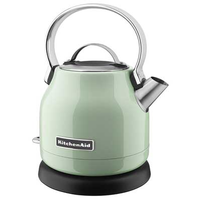 KitchenAid KEK1222PT 1.25 Liter Electric kettle- Pistachio