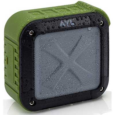 AYL Portable Outdoor and Shower Bluetooth 4.1 Speaker by AYL SoundFit