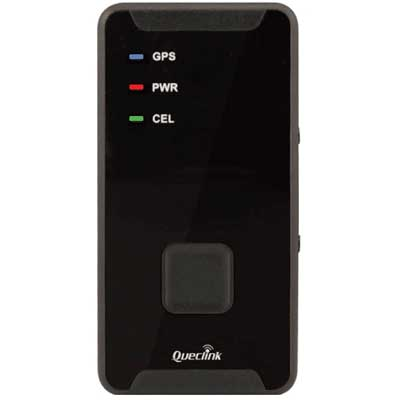 AMERICALOC GL300W Mini Portable Real-Time GPS Tracker