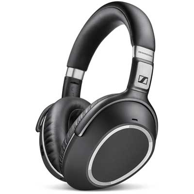 Sennheiser PXC 550 Wireless Noise Adaptive Headphones