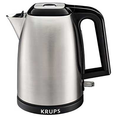 KRUPS BW3110 SAVOY Manuel Electric Kettle