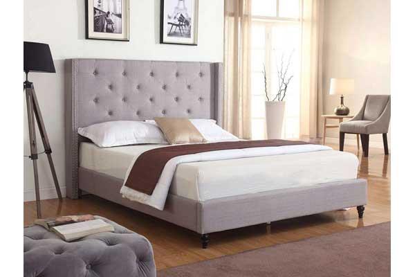 Home Life Premiere Classics Platform Bed