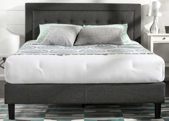Top 10 Best Platform Bed In 2020 Reviews