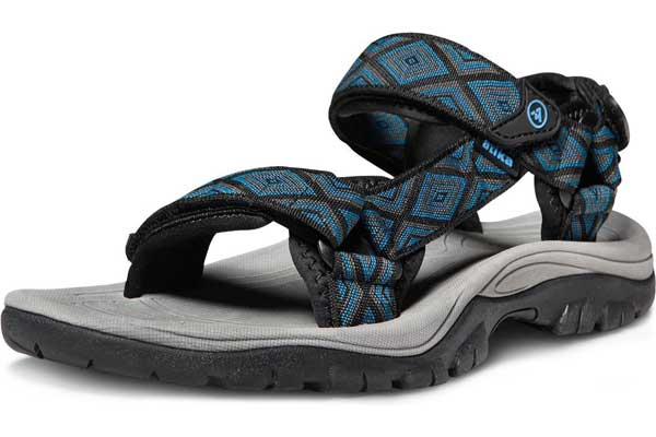 Atika Men's Sports Sandal Maya