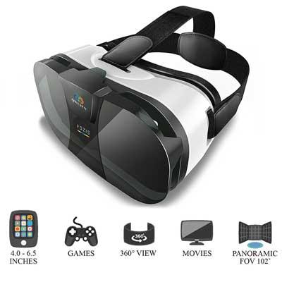 QWESEN VR Headset