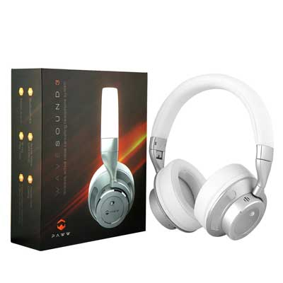 Paww WaveSound 3 Bluetooth Headphones
