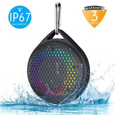 AVWOO Bluetooth Speaker