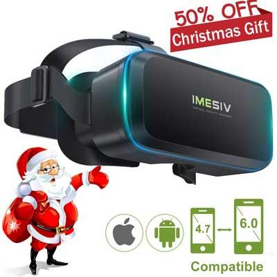 IMESIV VR Headset