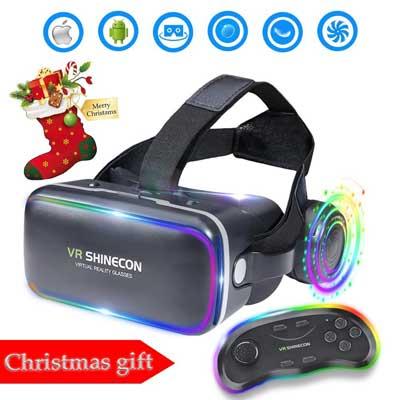 EKIR 3D Vr Headset