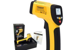 best infrared thermometers reviews