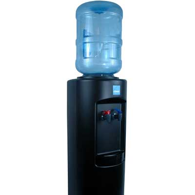 Clover B7A Hot and Cold Bottled Water Cooler