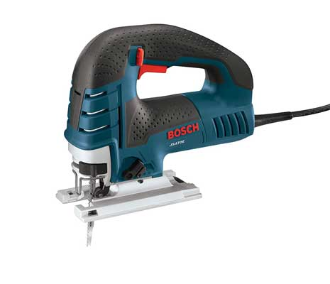 Bosch JS470E 120-Volt 7.0-Amp Top-Handle Jigsaw