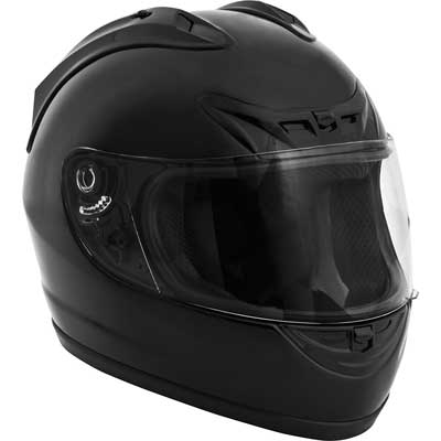 Fuel Helmets SH-FF0015 Full Face Helmet