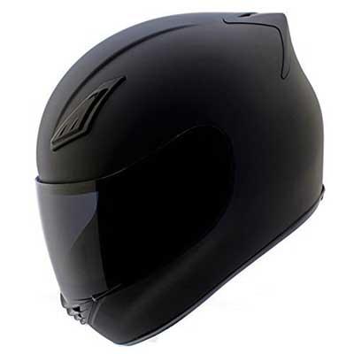 Duke Helmets DK-120 Full Face Motorcycle Helmet