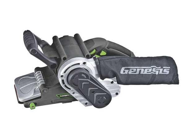 Genesis GBS321A 3-Inch-by-21-Inch Variable Speed Belt Sander