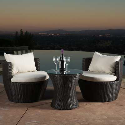 Kyoto Outdoor Patio Furniture