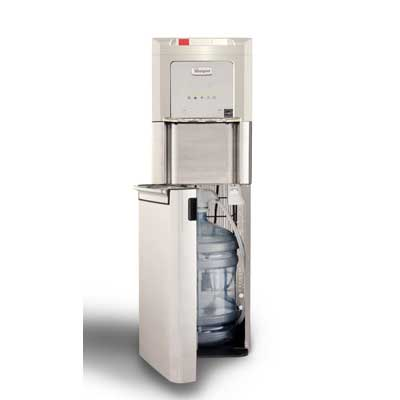 Whirlpool Self Cleaning, Bottom Loading Commercial Water Cooler