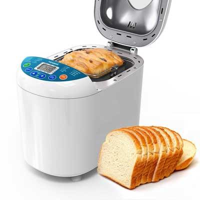 Homgeek Home Bakery Bread machine