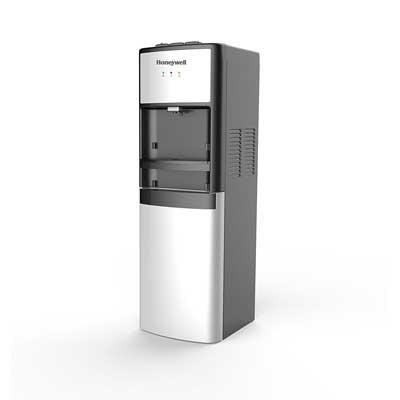 Honeywell HWB1083S 39-Inch Commercial Grade Freestanding Water Cooler Dispenser