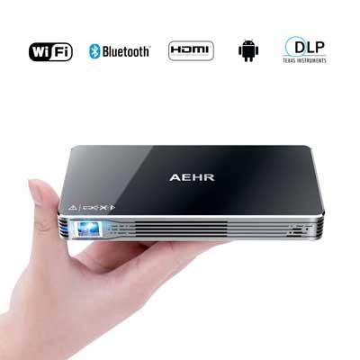 AEHR Mini Projector