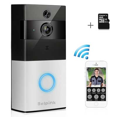 Belpink Video Doorbell