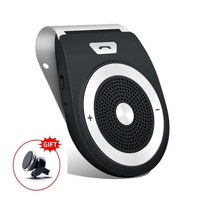 Geelyda Bluetooth Car Speaker