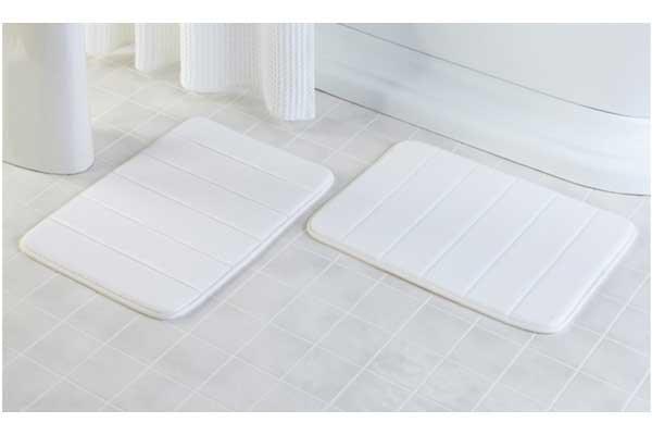 best bathroom rugs reviews