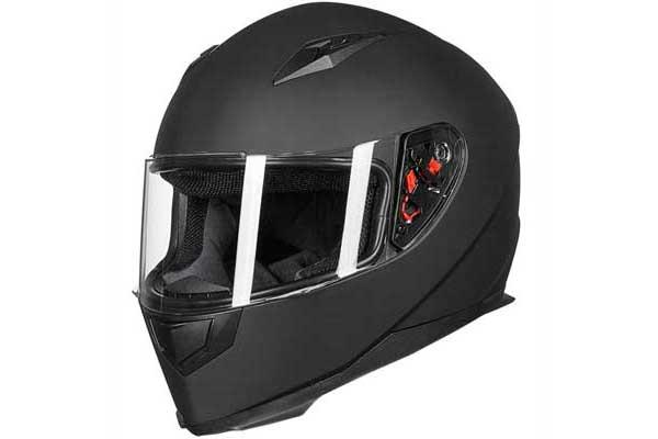 best motorcycle helmets reviews
