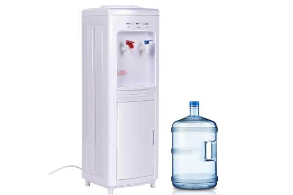 best water cooler dispenser reviews