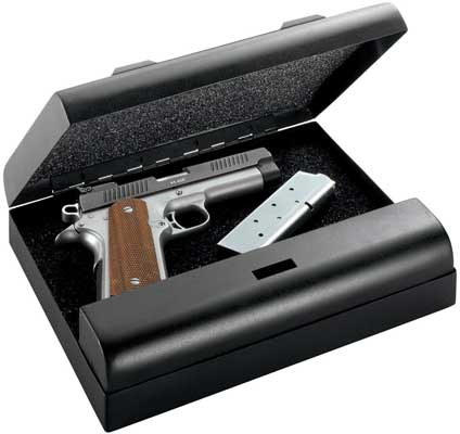GunVault MV500 Microvault Pistol Gun Safe