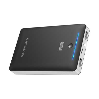 Portable Chargers 16750RAVPower 1670mAh External Battery Pack