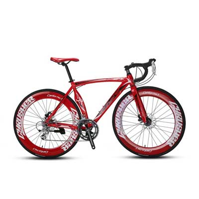 VTSP Upgrade XC700 Road Bike Road