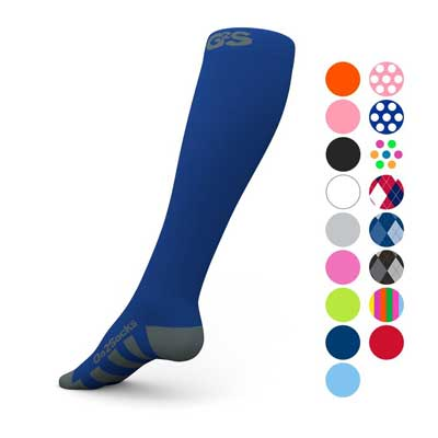 Go2 Compression socks for Women and Men