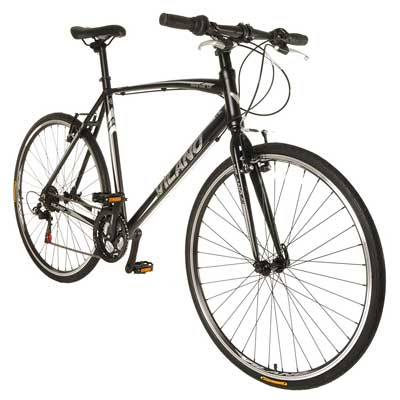 Vilano Diverse 1.0 Performance Hybrid Bike