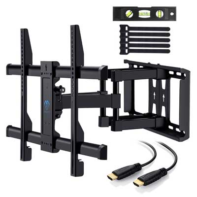 TV Wall Mount Bracket by PERLESMITH