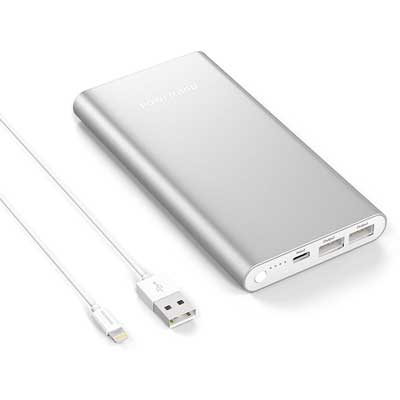 Apple Lighting Portable Power bank