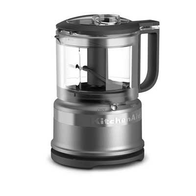 KitchenAid KFC3516CU 3.5 Cup Mini Food Processor