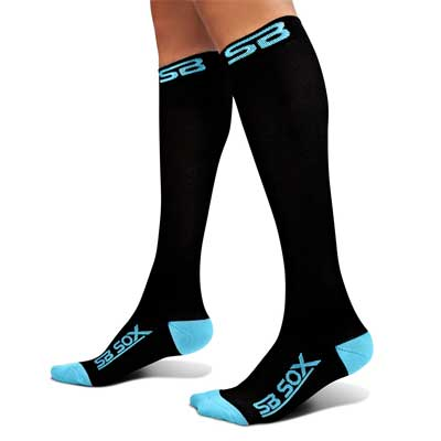 SB SOX Compression Socks for men and women